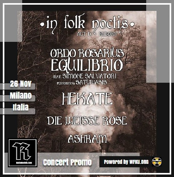 Uploaded : Podcast : In Folk Noctis