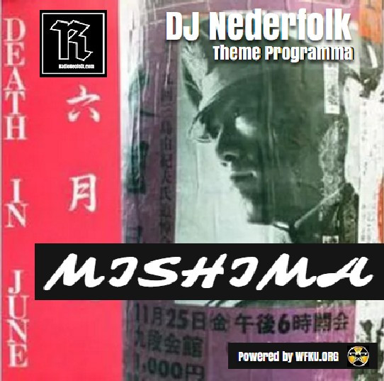 Uploaded : Podcast : Soundcloud : Mishima