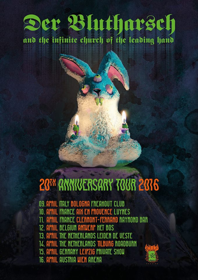 Concert : DB 2016