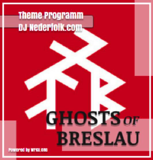 Uploaded : Podcast : Ghosts of Breslau