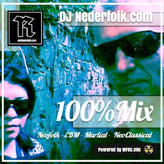 Uploaded : Podcast : Neofolk Mix OCT 2017