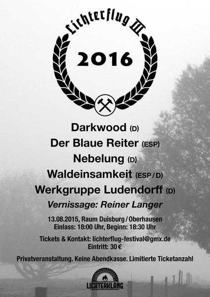 Concert : 2016-08-13