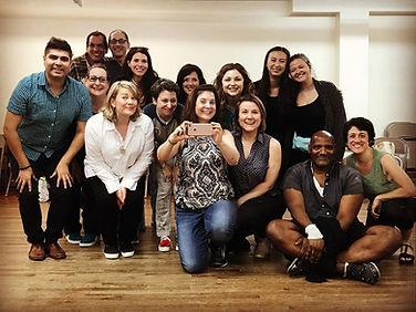 Aretha Sills 2019 Workshop