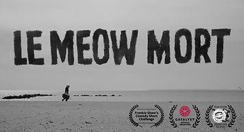Le Moew Mort laurels