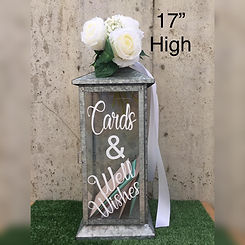 Lantern-gift-card-box-wedding-rustic-vin