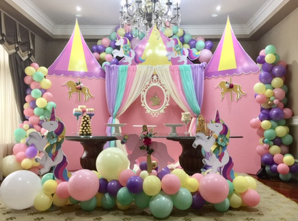 unicorn-theme-birthday-party-balloon-dec