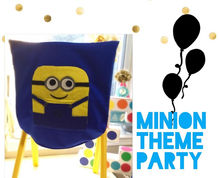 minion-Theme-cookie monster-kids-kid-chi