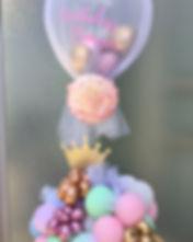 balloon-centerpiece-princess-girl-idea.j