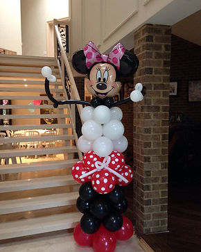 minnie=mouse-balloon-column-character-bi
