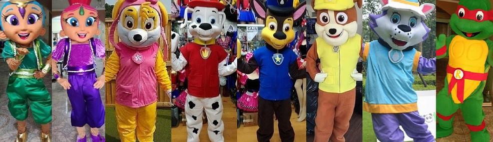 costume-character-rental