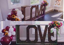 LOVE-rustic-marquee-letter-rental-weddin