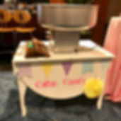 Cotton candy - Catering - Party rental -