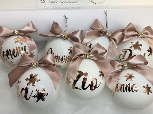 Boho-Custom - Christmas-balls-Ornaments-2020-for-sale