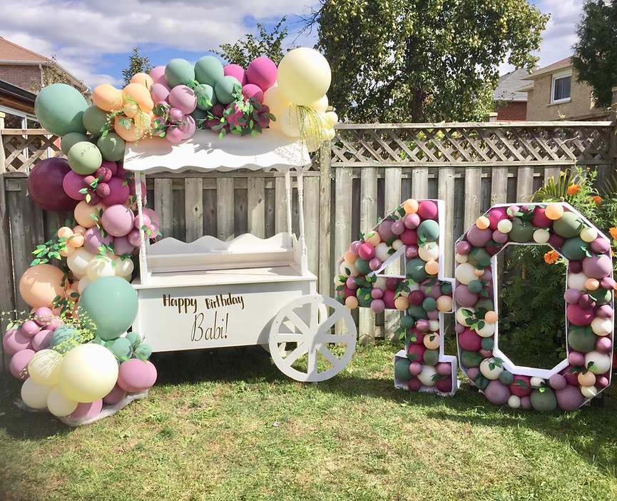 40-birthday-party-sweet-cart-balloon-dec