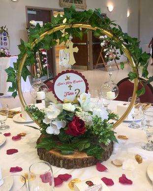 Hoop-wedding-centerpiece-greenery-rental