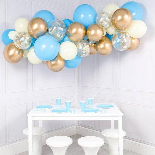 5 ft Balloon Garland