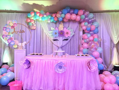 unicorn-balloon-decor-ideas-birthday-par