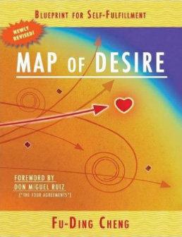 Map of Desire BOOK