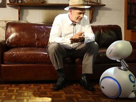 Uso de Inteligencia Artificial distribuida para monitorizar personas dependientes