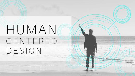 Imagen que describe el diseño centrado en las personas