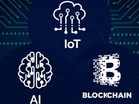 La tecnología Blockchain puede jugar un papel importante en el desarrollo de Machine & Deep Learning