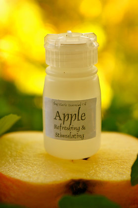 Apple aromatherapy oil