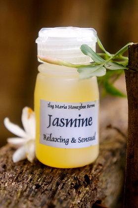 Jasmine aromatherapy oil