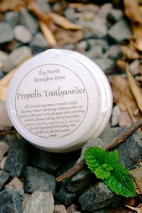 Propolis Toothpowder