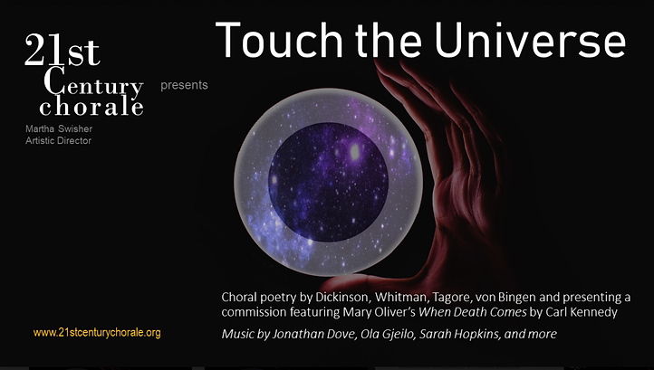 Touch the Universe poster.png