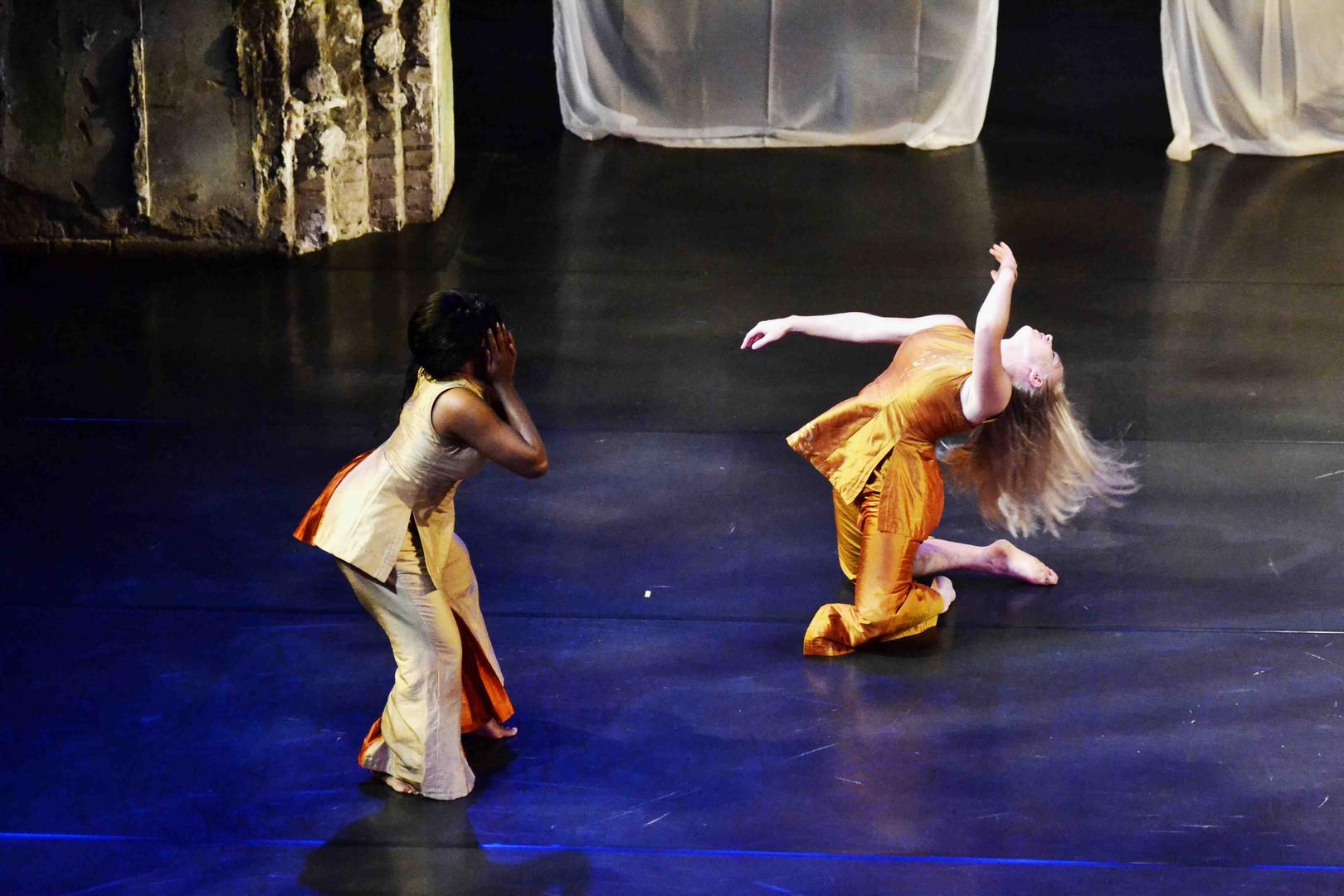 Tushanaal // Ananya Dance Theatre