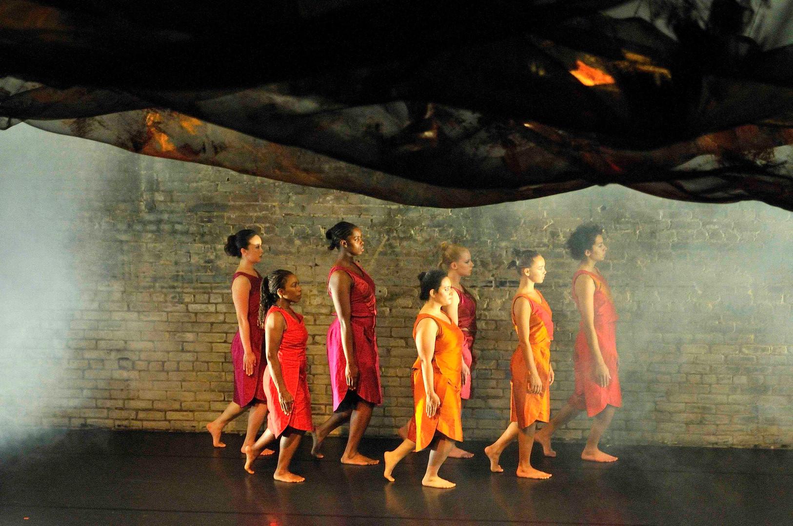 Kshoy! // Ananya Dance Theatre