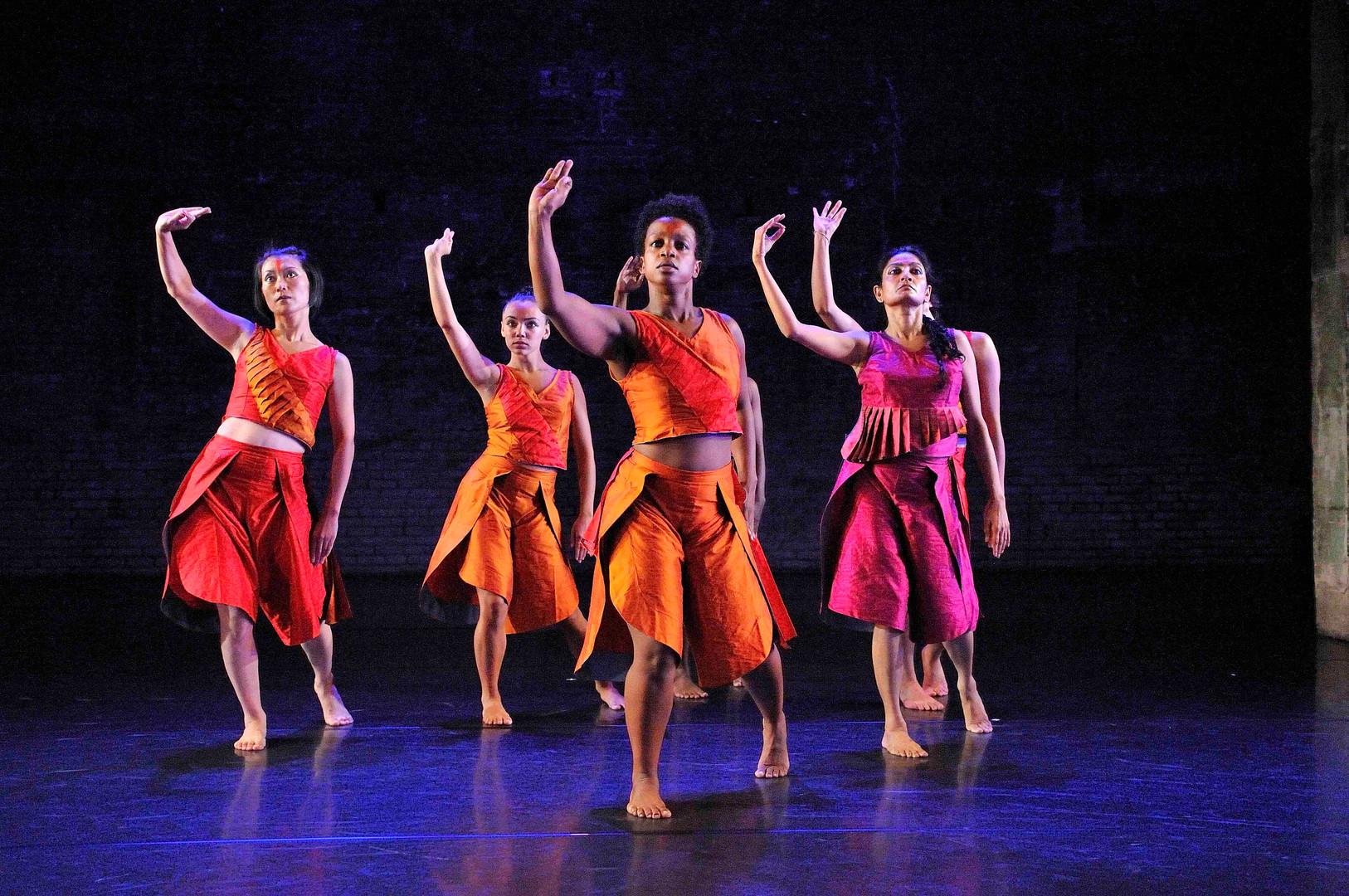 Kshoy // Ananya Dance Theatre