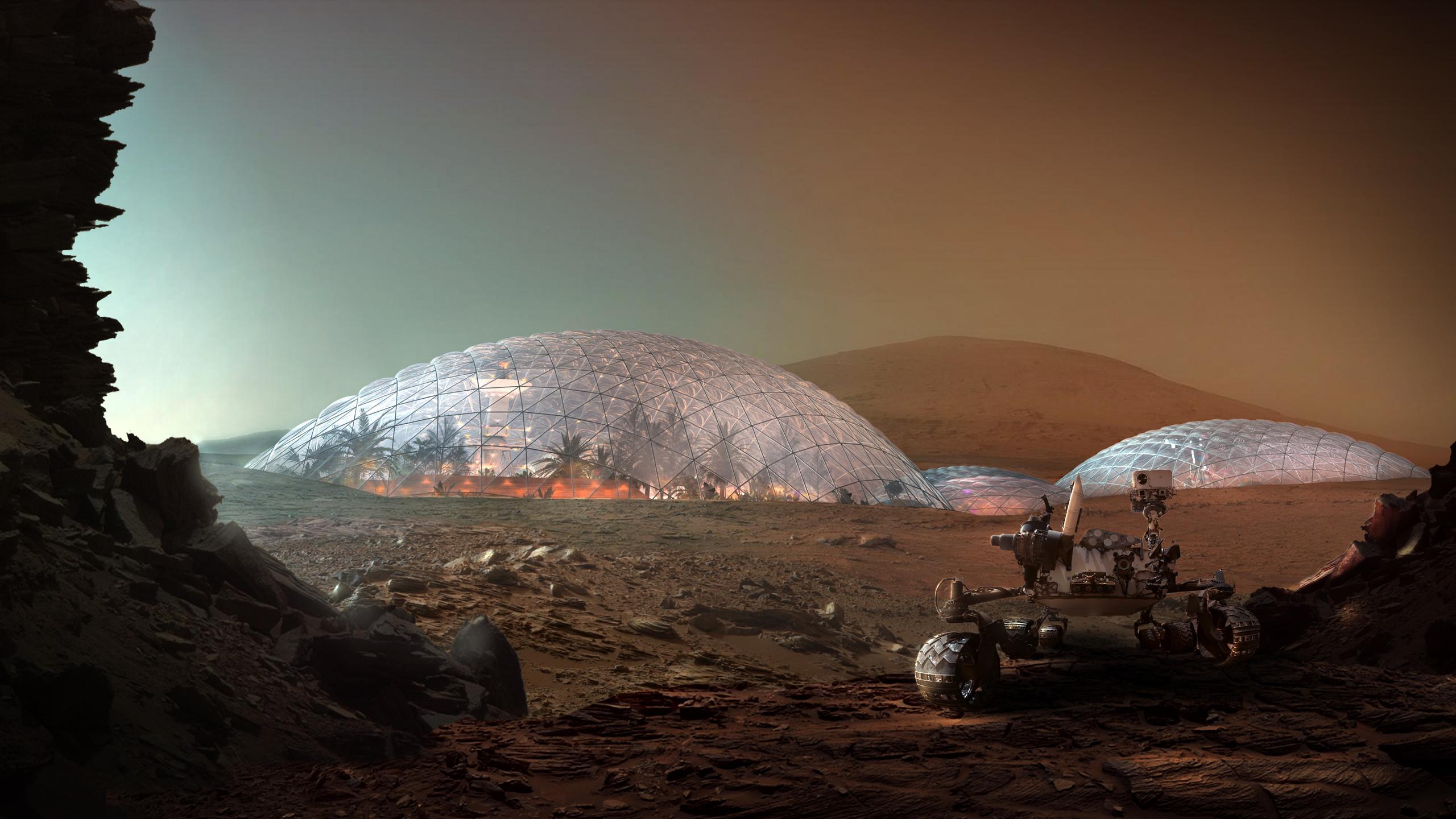 BIG MARS MARS Blue