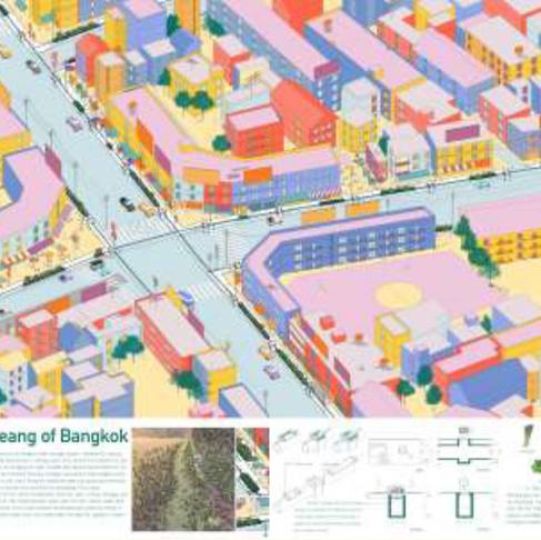 The Lam Mueang of Bangkok