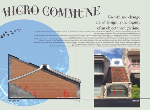 Micro Commune
