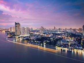 Theme 4 : Water Bangkok CITY + WATER