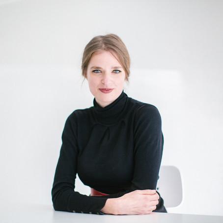 Sanne van der Burgh