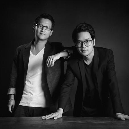 Apichart Srirojanapinyo &             Chanasit Cholasuek