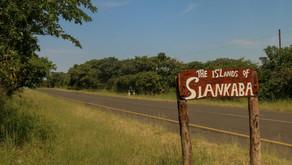 A piece of paradise along the Zambezi (The Islands of Siankaba).