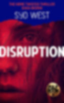Disruption---Syd-Wests-HOME-Twisted-Thri