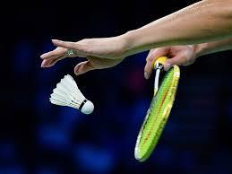 badminton spelregels