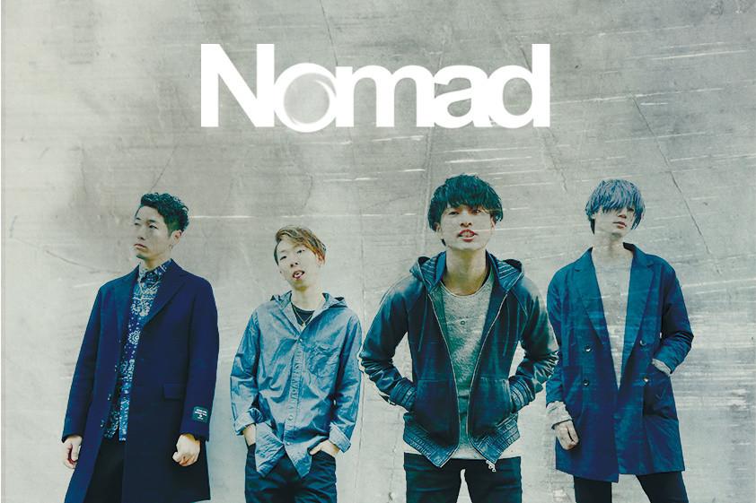 主題歌/音楽 Nomad