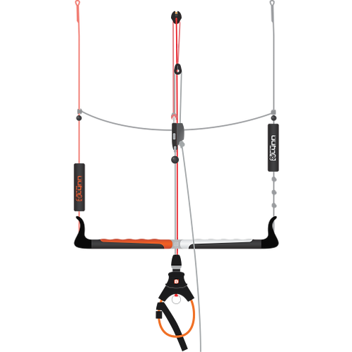 Peter Lynn Kiteboard PLKB Aviator bar M2