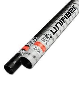 Unifiber Enduro EVO SDM C80 Flex Top Windsurf Mast