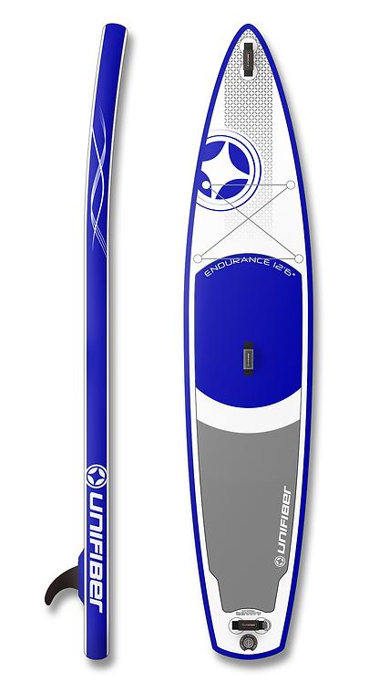 "Touring Endurance iSup 12'6"" Inflatable"