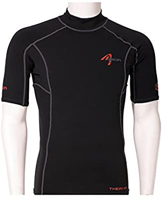 Ascan Thermoshirt Short Sleeve 0.5mm
