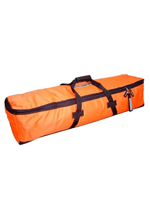 Tekknosport Fin Bag Formula 100x25x18cm orange