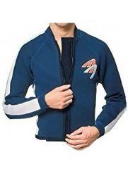 Ascan Men's Bolero Jacket Neoprene with Zip 2.5 mm