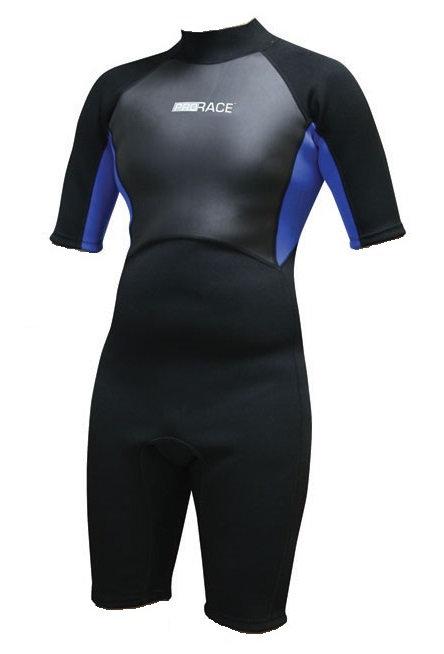 2.5 mm Pro Race Men Wetsuit Back Zip