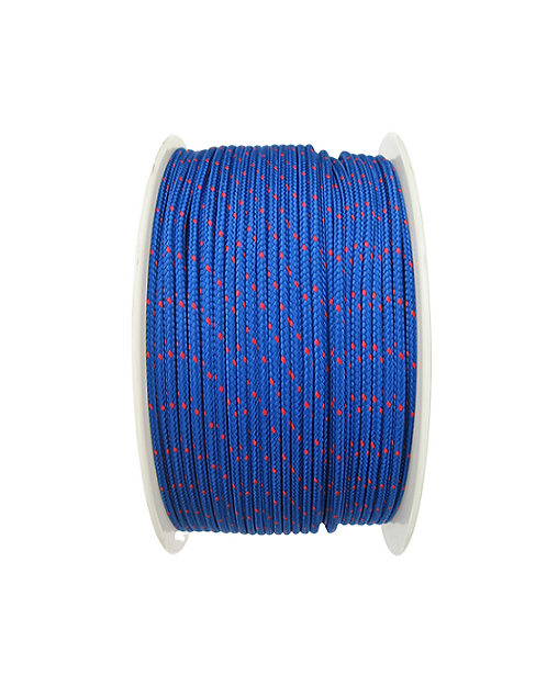 Rope Economy Polypropylene 3.8mm 16 Braid Breaking Load 200kg (Price Per Meter)